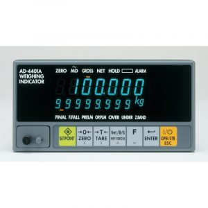 High Speed Batching Indicator for AD-4401