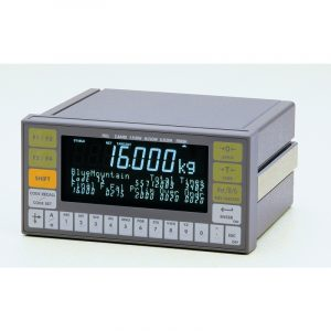Multi Function Weighing Indicator for AD-4402