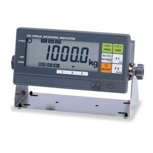 AD-4406 Mains or Batt Compact Indicator