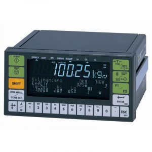 AD-4404 Advanced Checkweighing Indicator