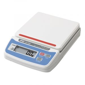 HT-500 500g x 0.1g Precision Compact Balance with Case