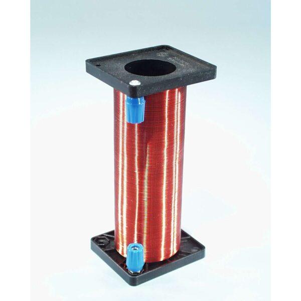 Air cored solenoid