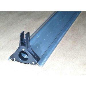 Air track tube