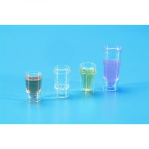 Auto-analyser (sample) cups PS Technicon/Konelab type