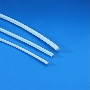 Tubing PTFE autoclavable - high chemical resistance